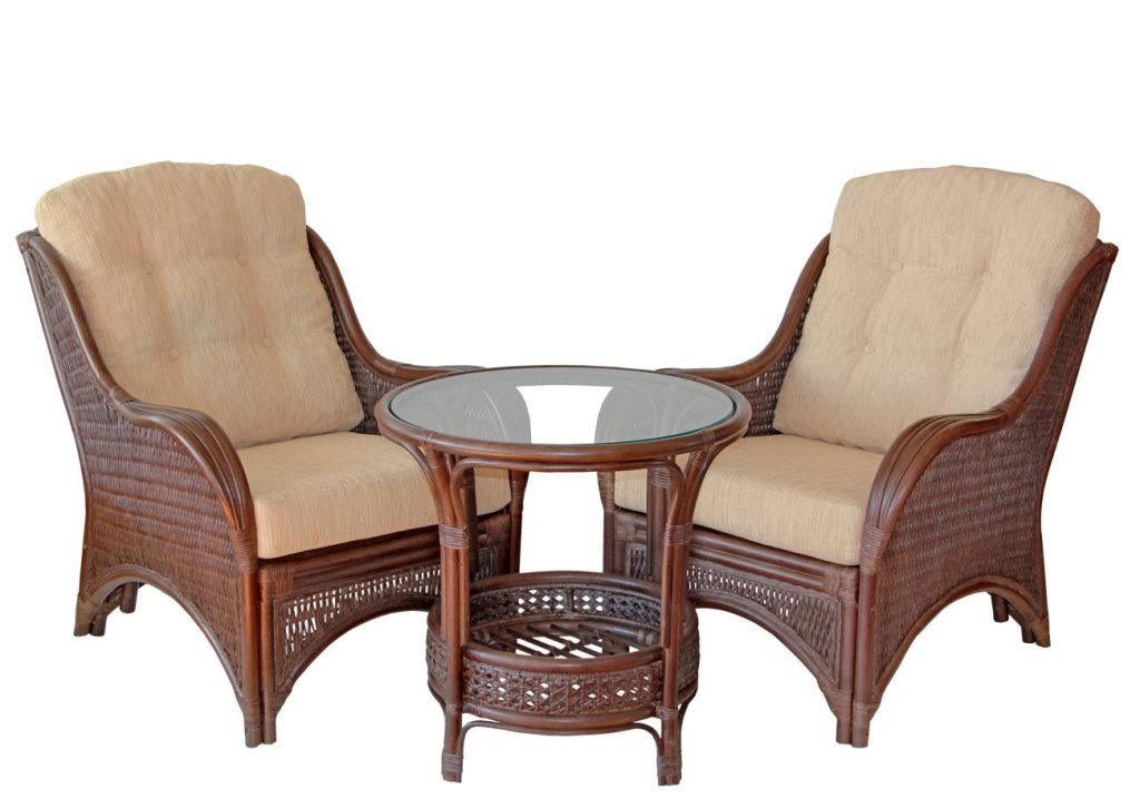 Buy Jam 3 Pc Living Room Set In Usa Best Price Free Shipping Rattan Usa