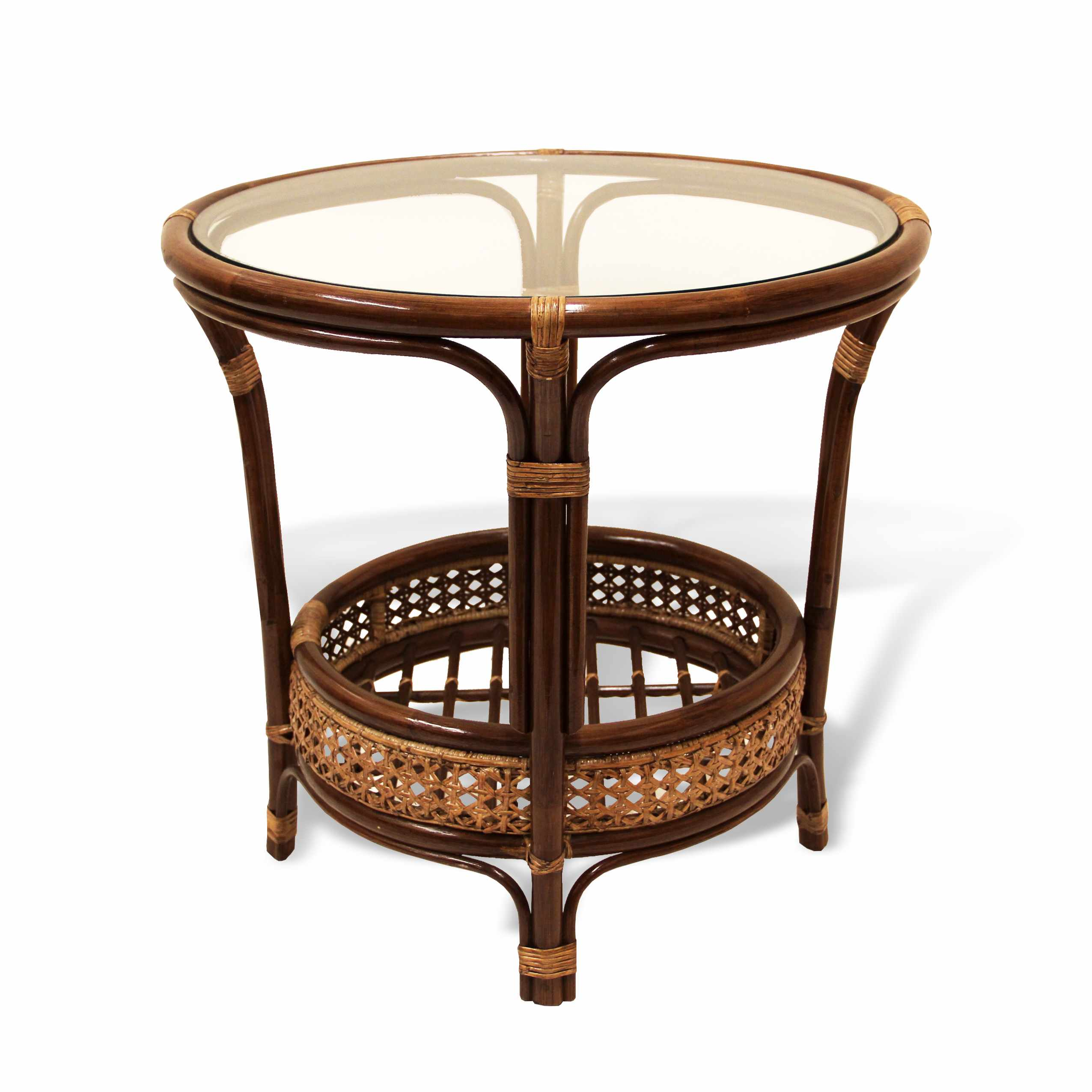 Buy Pelangi Round Coffee Table In USA, Best Price, Free
