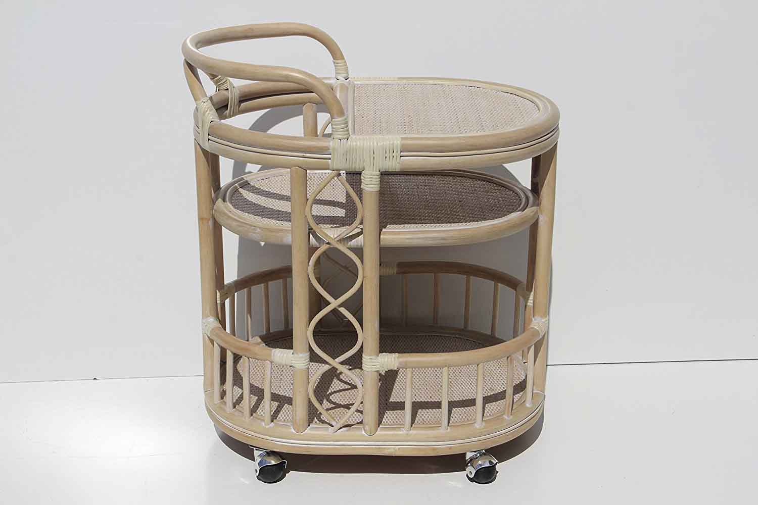 Buy Trolly Serving Cart With Wheels In Usa Best Price