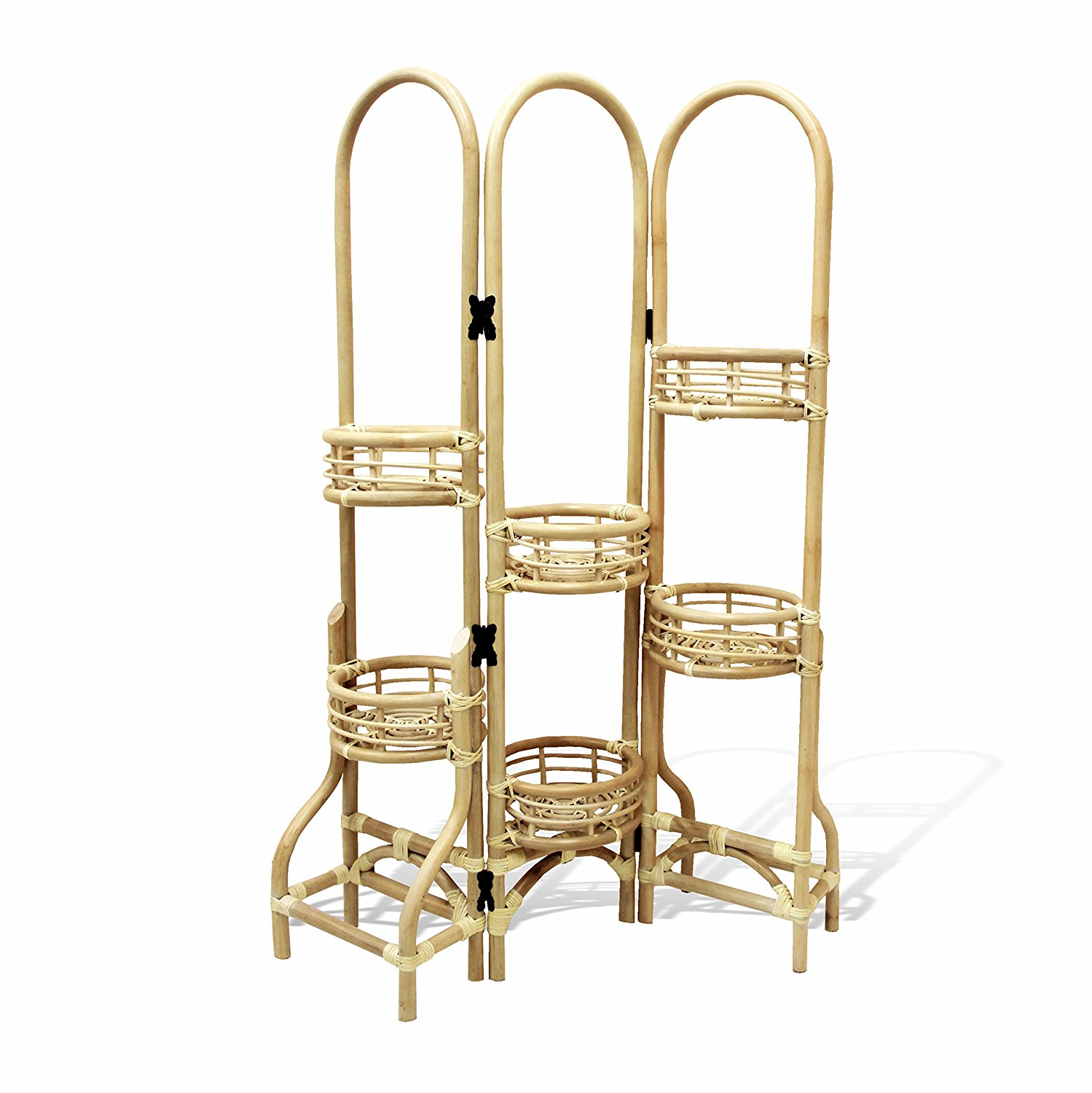 Buy Plant Stand 6 Tier In Usa Best Price Free Shipping Rattan Usa
