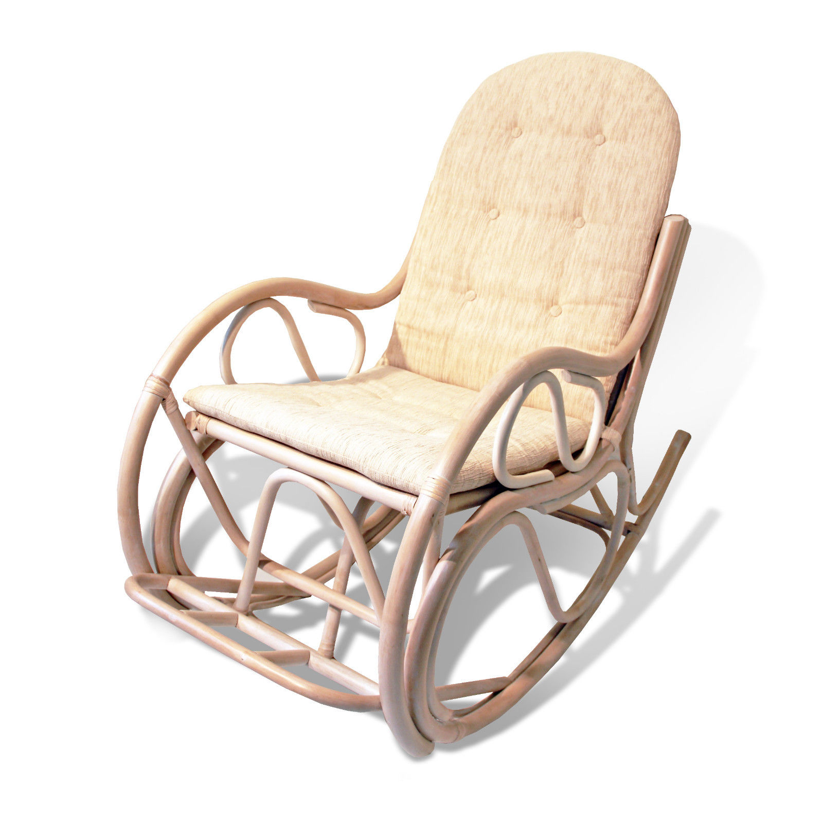 Bamboo Chair Rate: Buy Rocking Chair (LOCAL PICK-UP/New York) In USA, Best