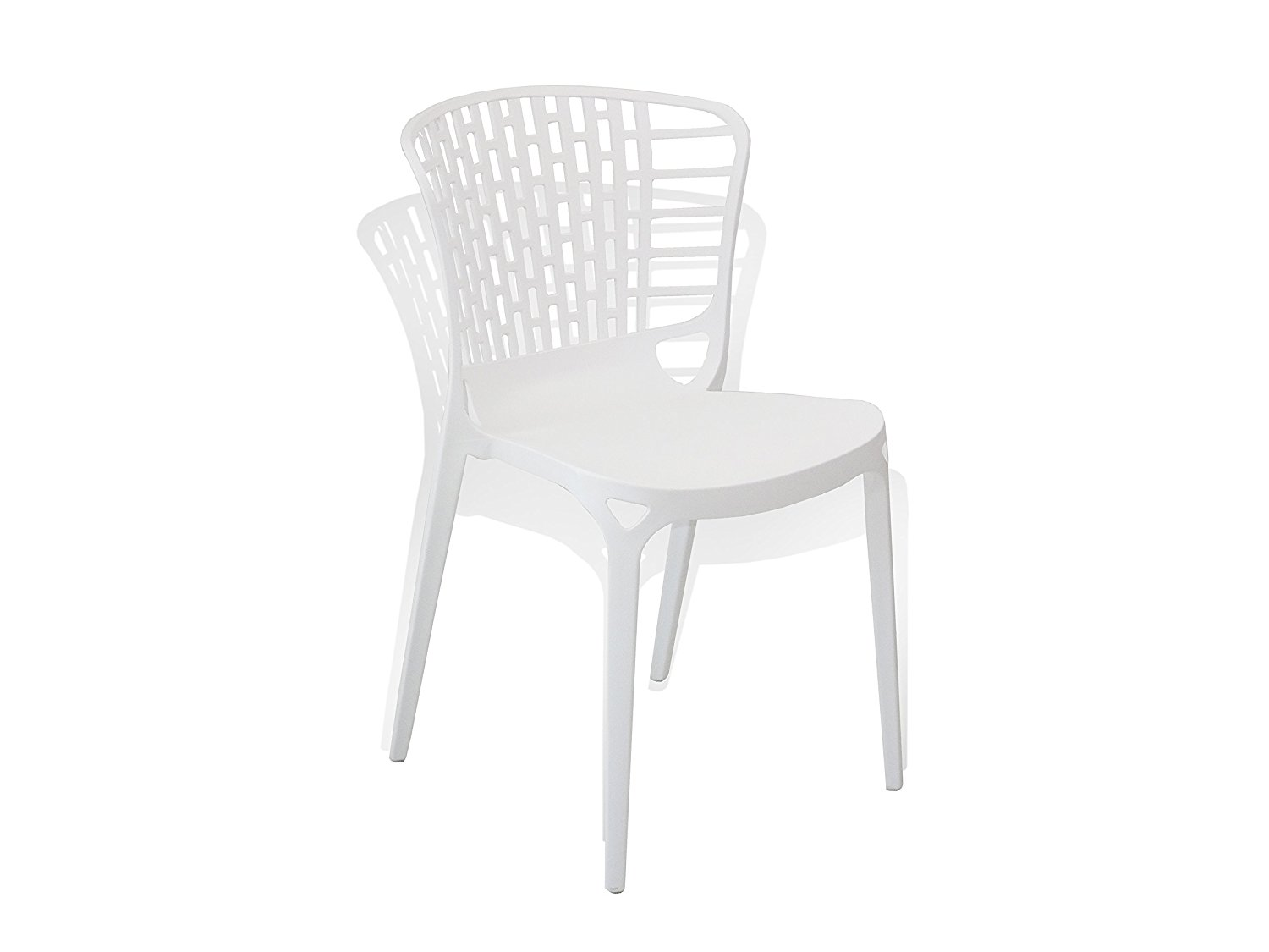 Buy Hamptons Plastic Dining Chair In Usa Best Price Free