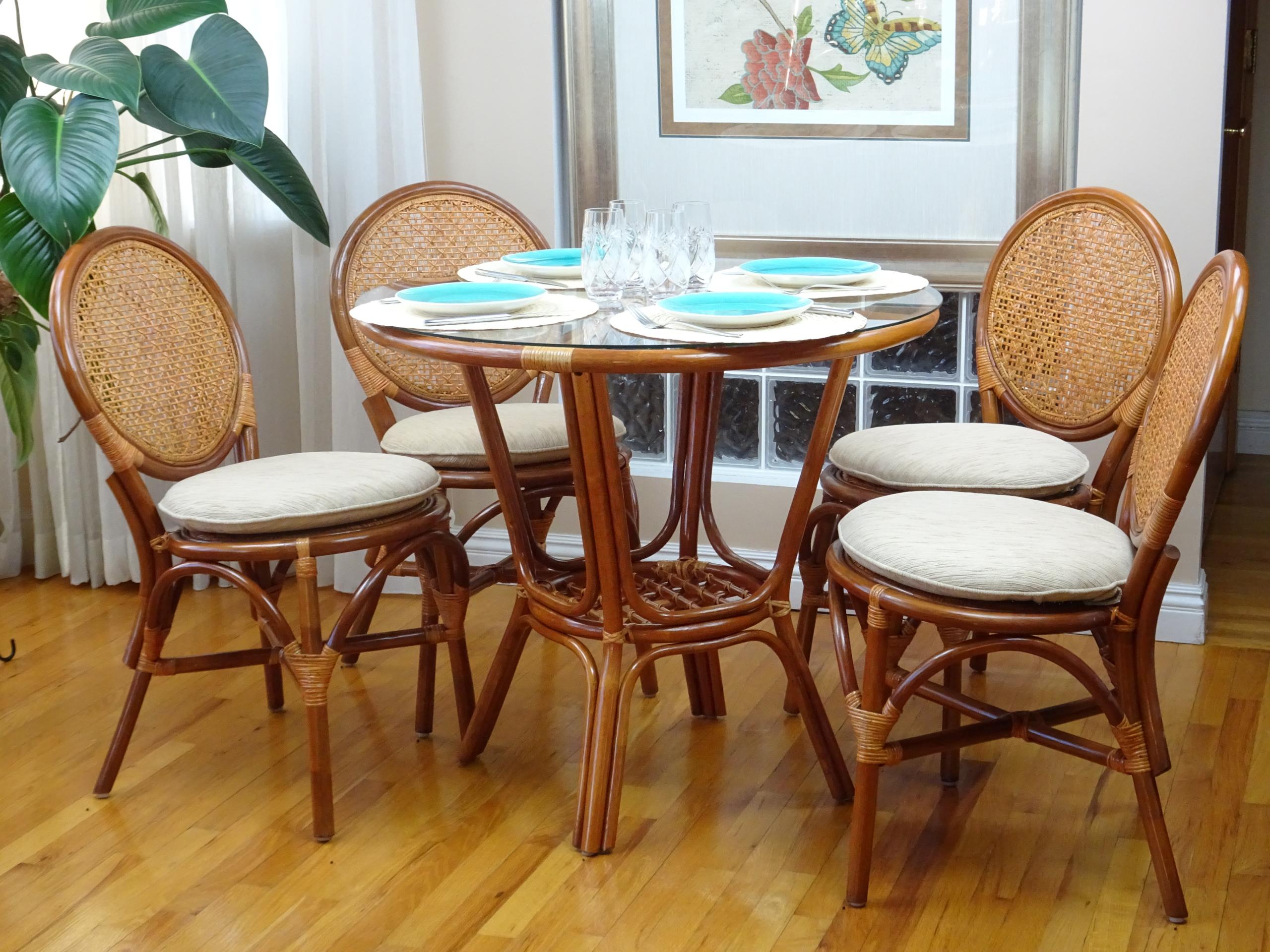 Buy Denver 5 Pc Dining Room Set In Usa Best Price Free