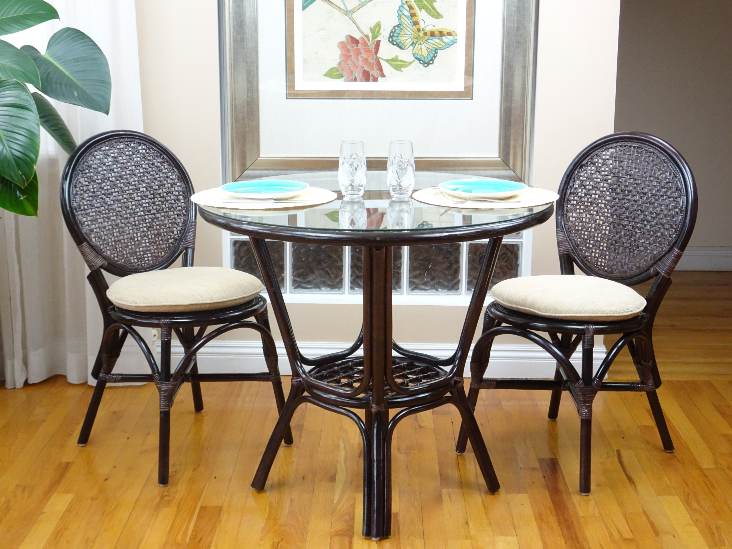 Buy Denver 3 Pc Dining Room Set In Usa Best Price Free