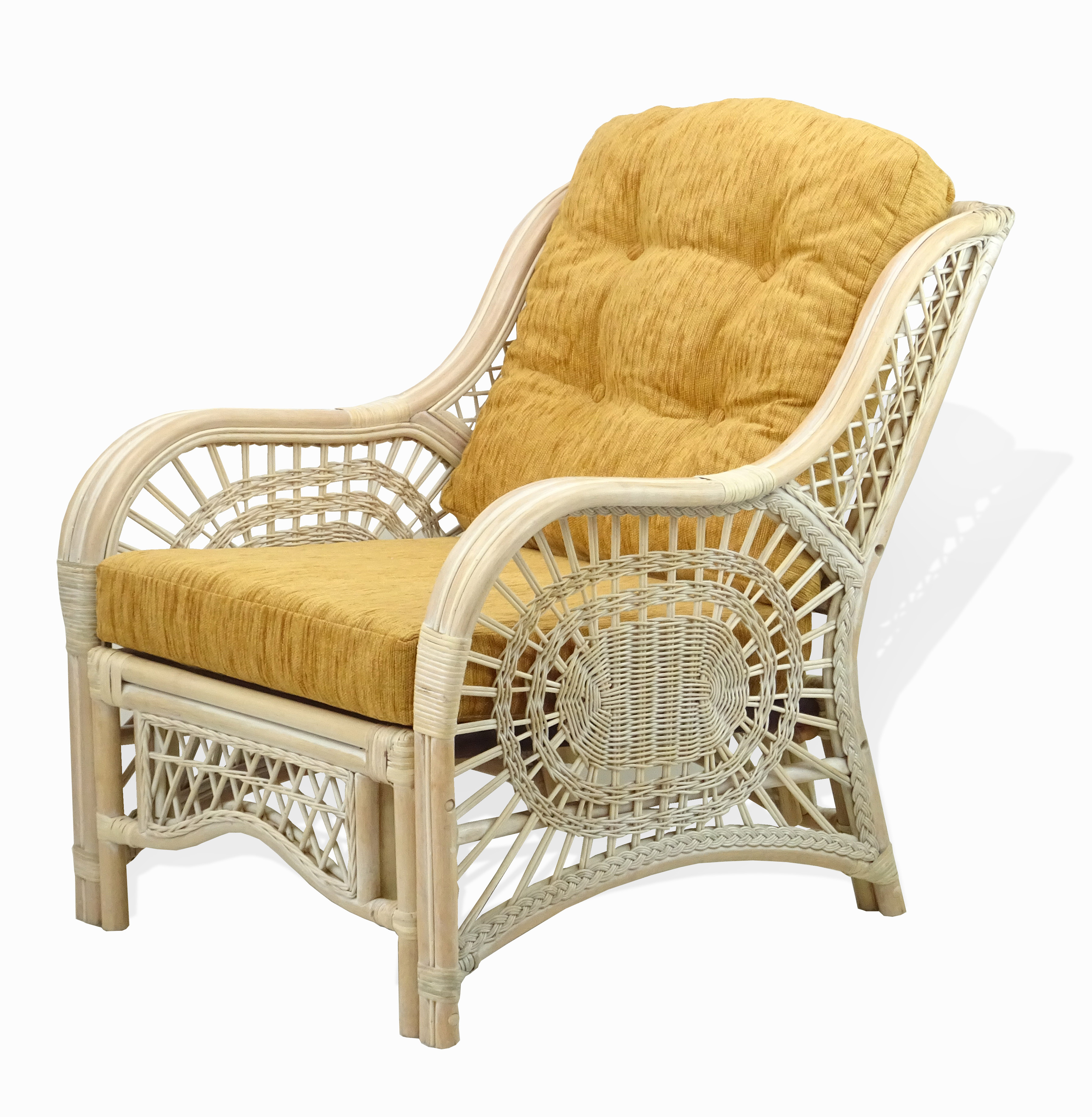 Bamboo Chair Rate: Buy Malibu Chair In USA, Best Price, Free Shipping
