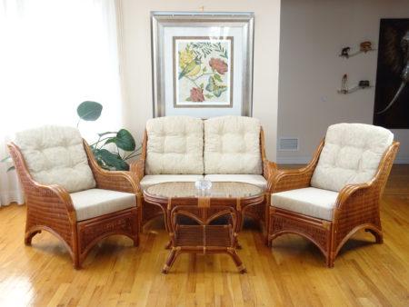 Jam 4 Pc Living Room Set In Usa